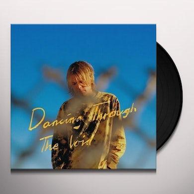 School Of X DANCING THROUGH THE VOID Vinyl Record