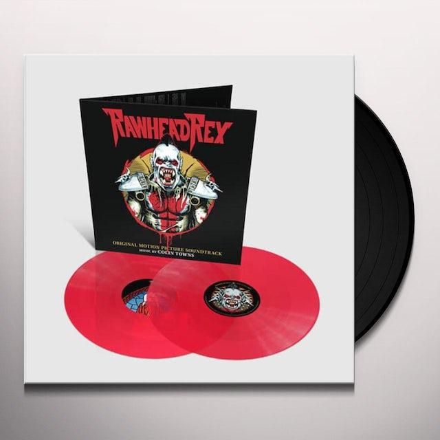 Rawhead Rex: Original 1986 Soundtrack / O.S.T.
