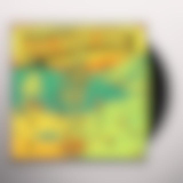 Less Thank Jake GREETINGS & SALUTATIONS Vinyl Record