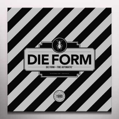 Die Form FINE AUTOMATIC 1 Vinyl Record
