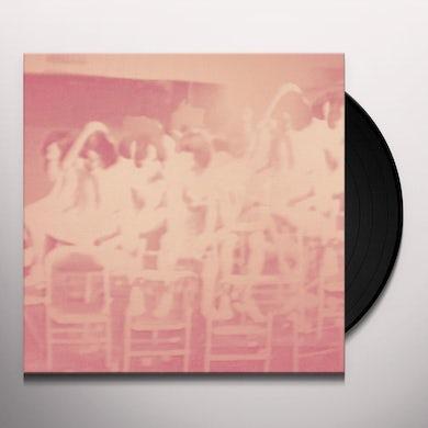 Arek Gulbenkoglu GIFT LIKE A HOLLOW VESSEL Vinyl Record