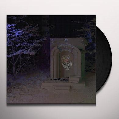 Die Wait Watchers SUSPENSION OF DISBELIEF Vinyl Record