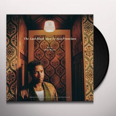 Emile Mosseri LAST BLACK MAN IN SAN FRANCISCO Vinyl Record