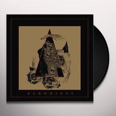 Bloodiest Vinyl Record