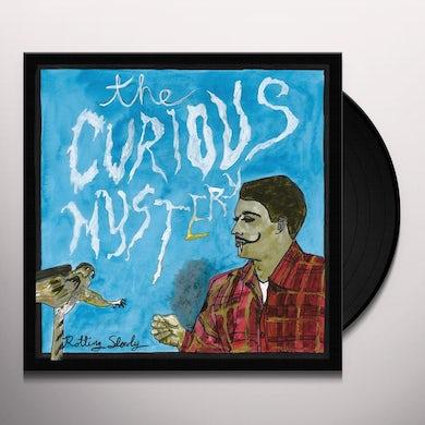 ROTTING SLOWLY Vinyl Record