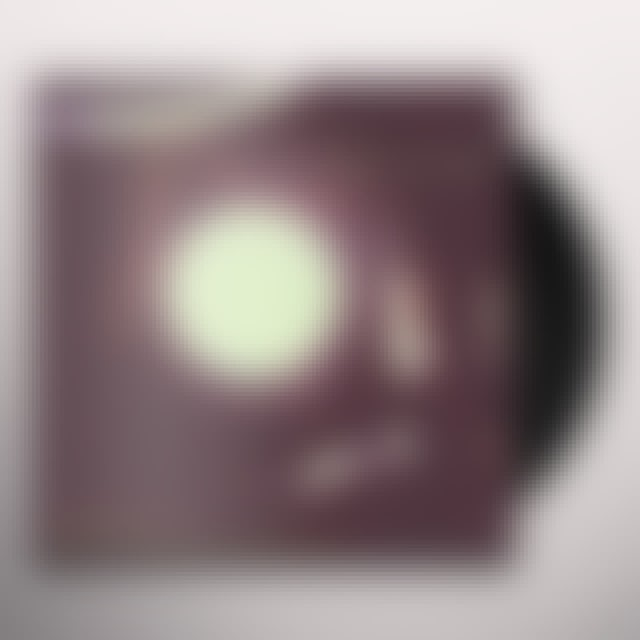 Black Twig Pickers YELLOW CAT Vinyl Record