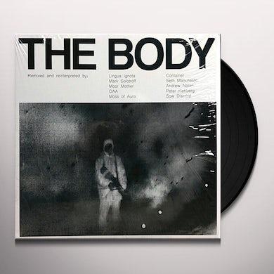 REMIXED Vinyl Record