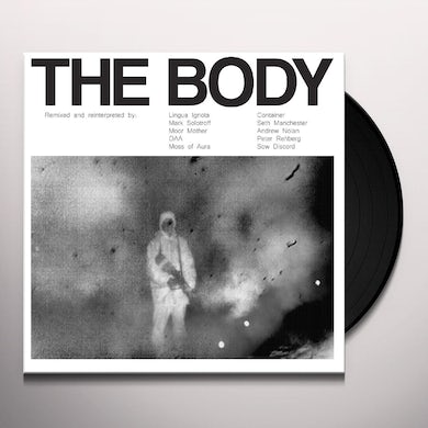 Body REMIXED Vinyl Record