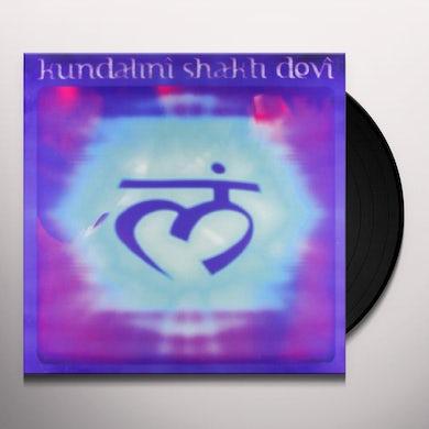 Kundalini Shakti Devi Vinyl Record