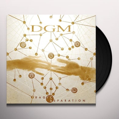 TRAGIC SEPARATION Vinyl Record