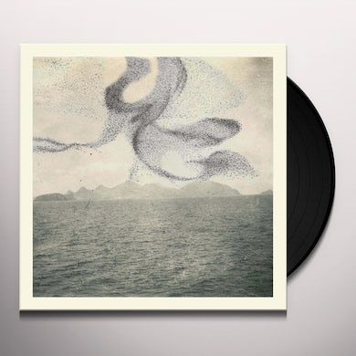 Snow Ghosts SMALL MURMURATION Vinyl Record