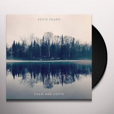 CALM + CENTS Vinyl Record