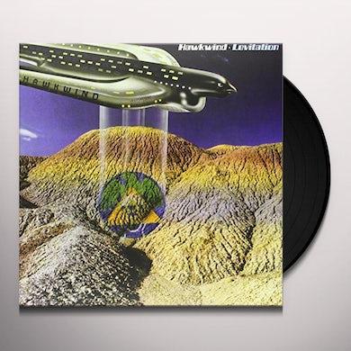 HAWKWIND Vinyl Record - Portugal Release