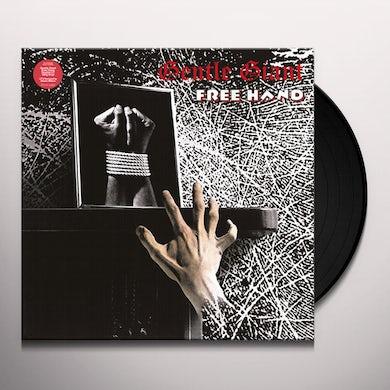 Free Hand (Steven Wilson Mix+Flat Mix) Vinyl Record