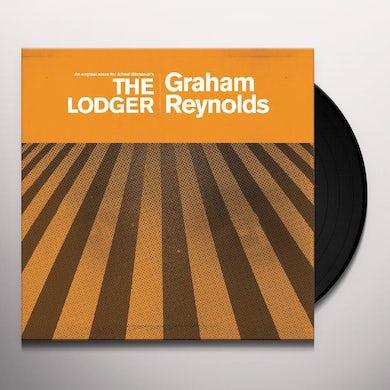 Graham Reynolds The Lodger Vinyl Record