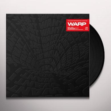 WARP 10 YEAR ANNIVERSARY: 2009 - 2019 Vinyl Record