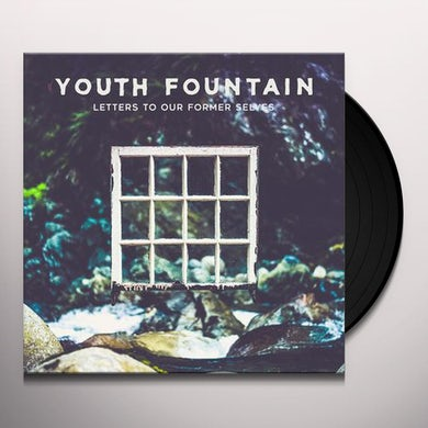 LETTERS TO OUR FORMER SELVES Vinyl Record