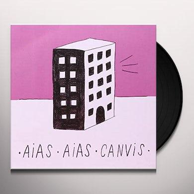 AIAS Vinyl Record