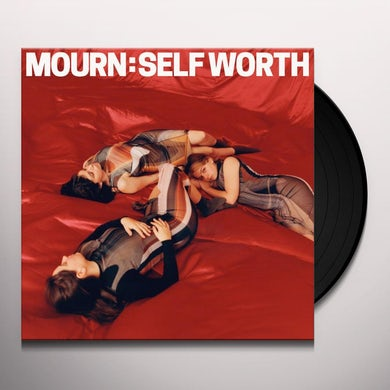 MOURN SELF WORTH Vinyl Record