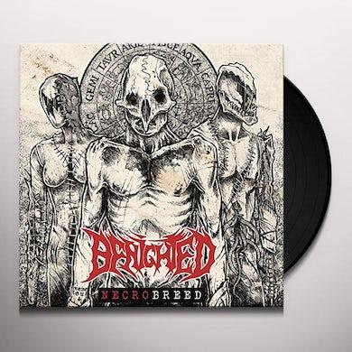 Benighted NECROBREED Vinyl Record