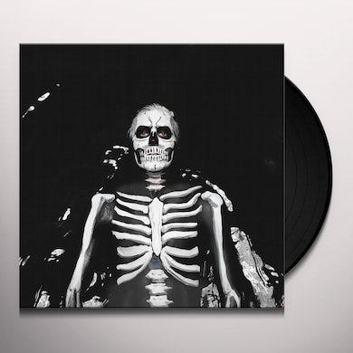 The Maine FOREVER HALLOWEEN(LP) Vinyl Record