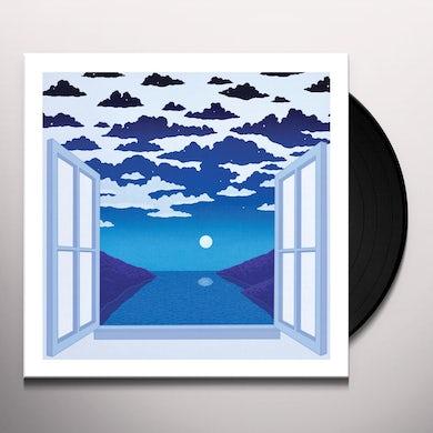 Don Slepian SEA OF BLISS Vinyl Record
