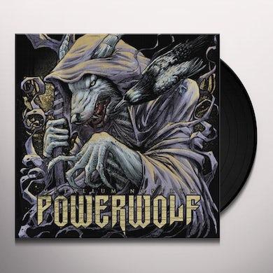 Metallum Nostrum Vinyl Record