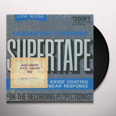 Bruce Haack PRESERVATION TAPES Vinyl Record