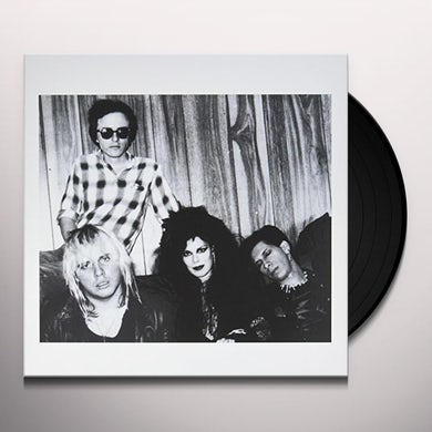 The Gun Club LIVE AT MANILA CLU: FLORENCE ITALY NOVEMBER 26TH Vinyl Record