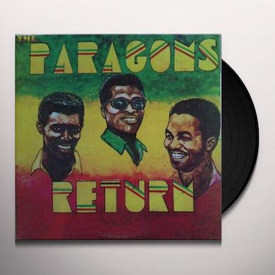 The Paragons RETURN Vinyl Record