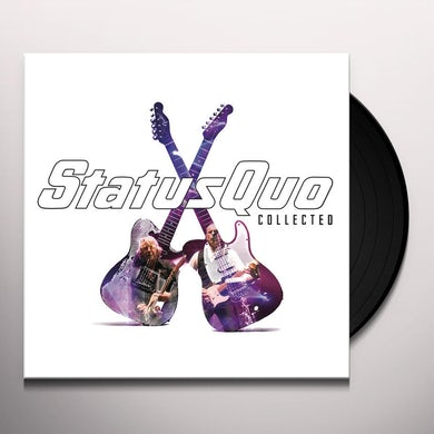 status quo in search of the fourth chord vinyl