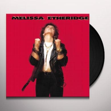 Melissa Etheridge Vinyl Record