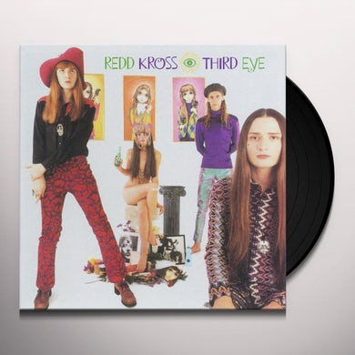 THIRD EYE Vinyl Record