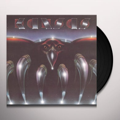 Kansas SONGS FOR AMERICA Vinyl Record