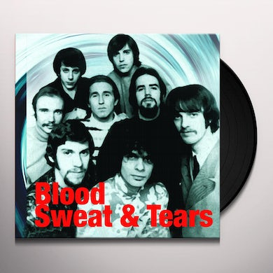 Blood Sweat & Tears 3 Vinyl Record