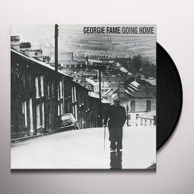GOING HOME (180G) Vinyl Record