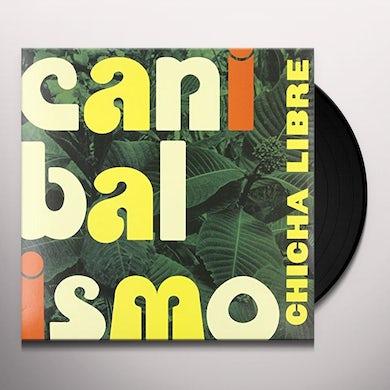 CANIBALISMO Vinyl Record