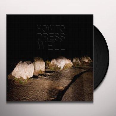 Love Remains Vinyl Record