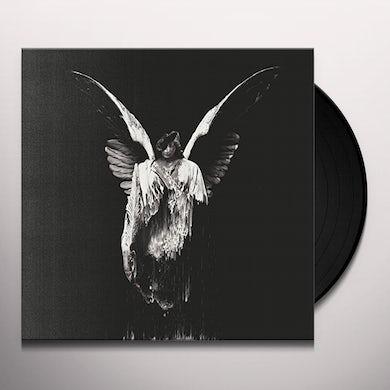 Underoath ERASE ME Vinyl Record