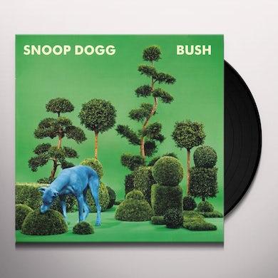 Bush Vinyl Record