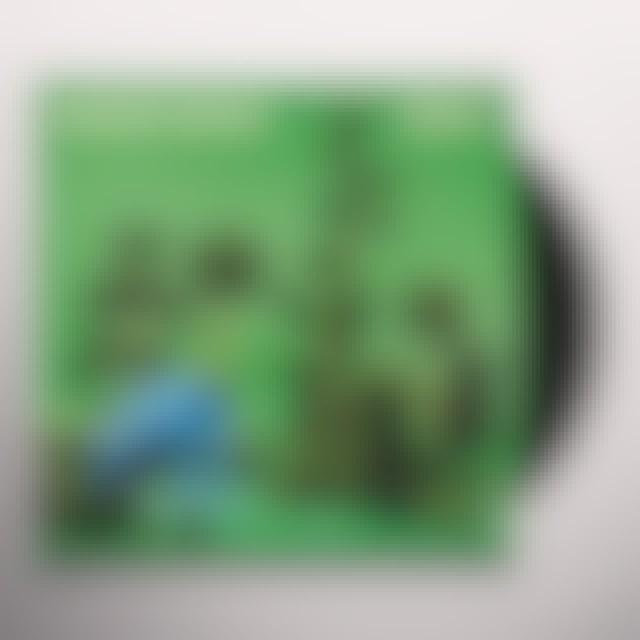 Snoop Dogg BUSH Vinyl Record