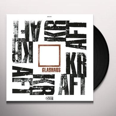Glashaus KRAFT Vinyl Record