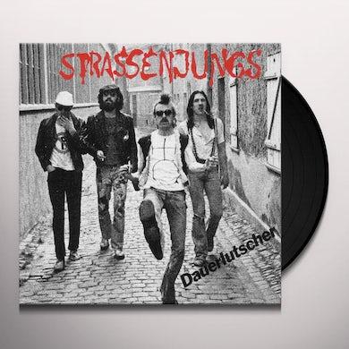 Strassenjungs DAUERLUTSCHER Vinyl Record