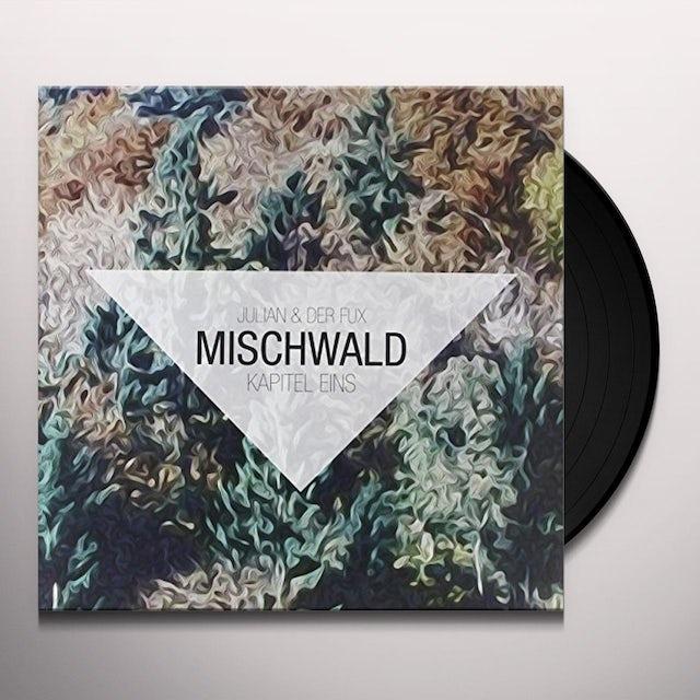JULIAN & DER FUX MISCHWALD Vinyl Record