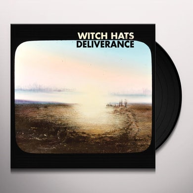 Witch Hats DELIVERANCE Vinyl Record