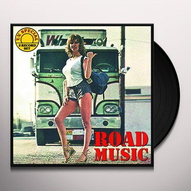 Road Music / Various Vinyl Record