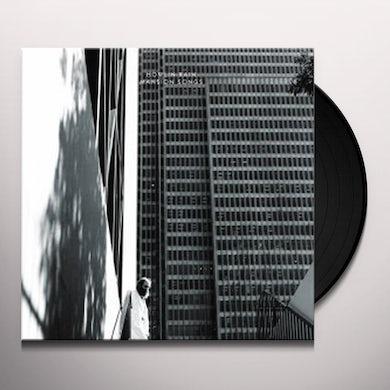 Howlin Rain MANSION SONGS Vinyl Record