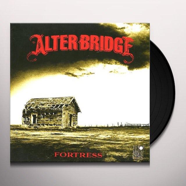 Alter Bridge FORTRESS Vinyl Record