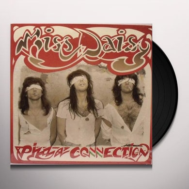 MISS DAISY PIZZA CONNECTION Vinyl Record