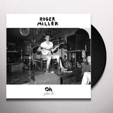 Roger Miller OH Vinyl Record